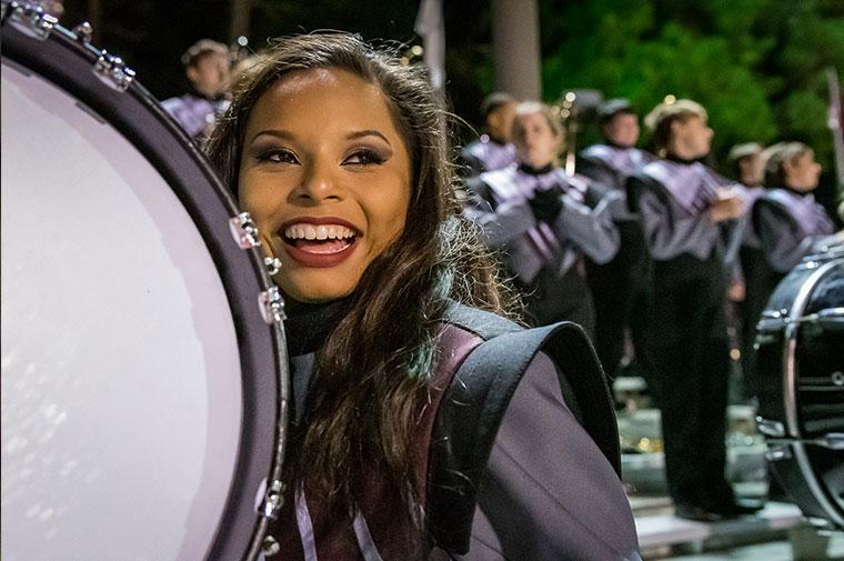 Alabama Christian Academy Band