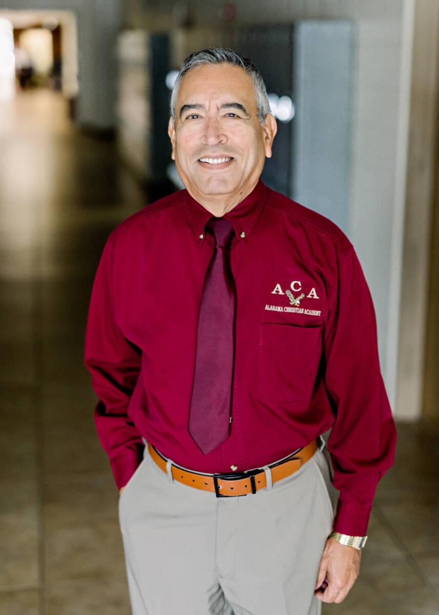 Renato Jimenez