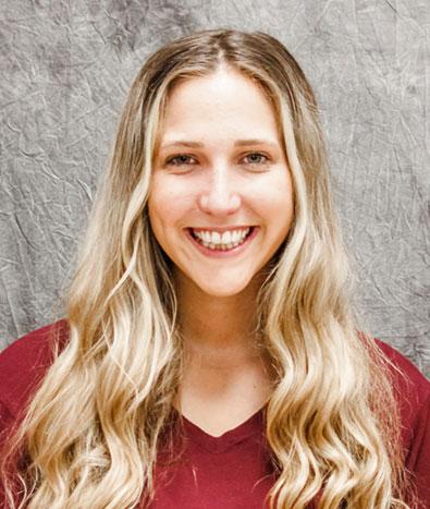 Olivia Sargent