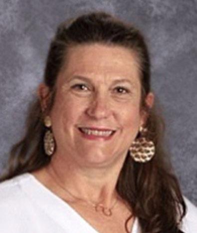 Rachel Hatcher